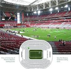 Arizona Cardinals Seating Brandavia Co
