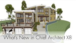 Chief Architect Premier X Overview YouTube - Chief architect home designer review