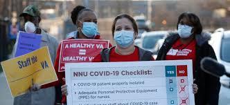 va instructs coronavirus exposed staff