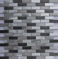 <b>Мозаика Orro Mosaic Metal</b> Metallic Brick I металлическая 30,3х29 ...