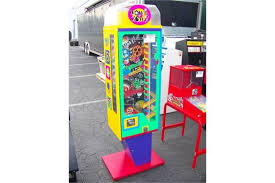 Ball Vending Machine Awesome WOWIE ZOWIE BOUNCY BALL VENDING MACHINE Item Is In Used Condition