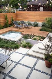 Paving Designs For Backyard Style
