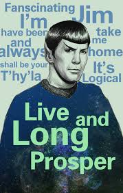 Star Trek Quotes Awesome Star TrekSpock And My Favourite Quotes By Dosruby On DeviantArt