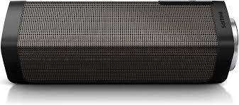 speakers big. big sound, shockingly clear speakers