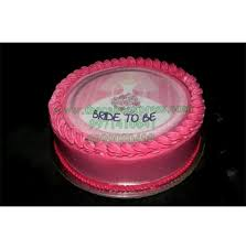 Bride To Be Cake Bachelorette Party Cakes Cake Express Noida Cake