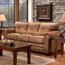 rustic leather living room furniture. Wild Horses Sofa Rustic Leather Living Room Furniture