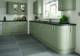 ment kitchen doors hand painted olive green units shaker cartmel light grey walls cupboard paint brown
