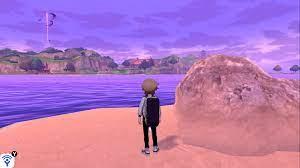 New Pokemon Sword/Shield DLC Works Perfect in Yuzu: yuzu