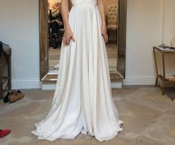 Making My Wedding Dress The Better Sweater Project