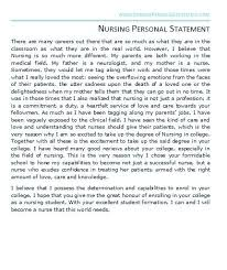 College Essay Examples Personal Statement Of Essays For