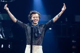 Harry Styles Tour Suits (@tour_suits ...