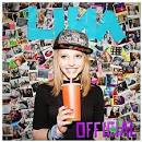 Official album by Lina