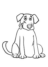 Charmante Kleurplaat Kat En Hond Krijg Duizenden Kleurenfotos Van