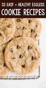Combine and make a workable dough.if your need for no dairy is that your vegan.omit the egg and use mayo in place of crisco. The Best Ever Easy Healthy Eggless Cookie Recipes Amy S Healthy Baking Cookie Recipes Eggless Cookie Recipes Brownie Recipes Healthy