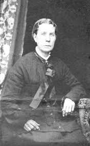 Lucy Jane DeWitt Eagar
