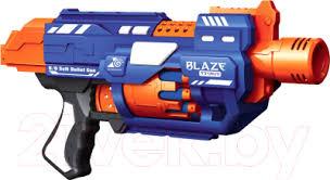 <b>ZeCong Toys Автомат</b> / 7053 Бластер игрушечный купить в ...