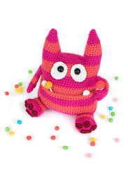 Zak the candy monster by Karla Fitch (The Itsy Bitsy Spider ...
