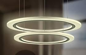 halo lighting. Triple Halo Hanging Lights-set Of 2 (2)Triple Lights- Lighting