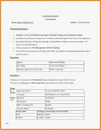 Word 2007 Resume Templates Interesting Resume Template Word 48 Template Resume Elegant Resume Template