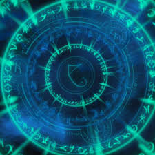 The magic circle, london, united kingdom. Rings Of Sorrow Magic Circle Chaos Magic Symbolic Representation
