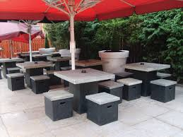 modern outdoor table and chairs. Contemporary Garden Design Furniture Modern Best Directory Blog Outdoor Table And Chairs