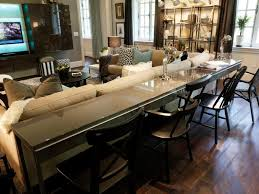 extra long sofa table diy home ideas collection top ten uses couch