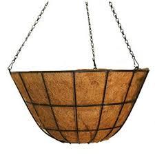 Hanging Planters Hanging Basket Baskets Pots Planters The Home Depot