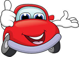 Image result for happy cars cartoon