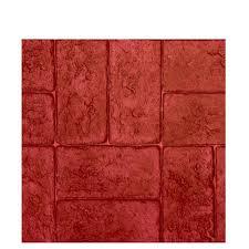 monterey brick basketweave texture stamp