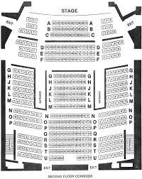 Eastman Kodak Theater Seating Chart Eastman Kodak Theater Seating Chart Elcho Table
