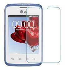 LG L20 One unit nano Glass 9H screen ...