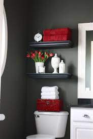 I Actually Love The Grey Home Decor Bathroom Decor Powder Room Small