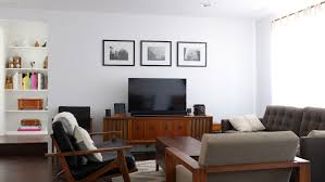 Music Living Room The La Home Of Song Exploders Hrishikesh Hirway Is Barely