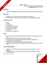 resume examples for internship internship resume sample resume examples resume internship