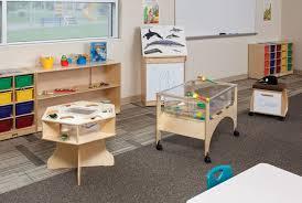 Preschool Classroom Design Tool Four Learning Centers For The Preschool Classroom