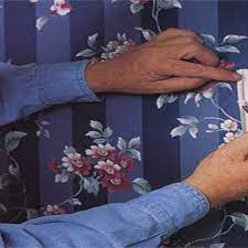 Wallpaper Repairs Made Easy - This Old ...