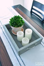 Best 25+ Wooden trays ideas on Pinterest | Serving tray wood ...