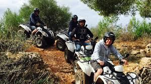 Quads at Mini Bikes Mallorca, Playa de Palma - El Arenal ...