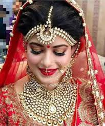 for more follow on insta love ushi or anam siddiqui nih sagar indian bridal makeup