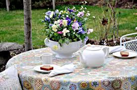 white iron patio furniture. spray painted white metal iron patio furniture spring table tea garden vintage 1