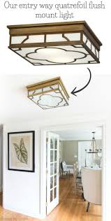 lighting for halls. Best Lighting For Hallways. A Great Choice Flush Mount Ceiling Light - Love It Halls N