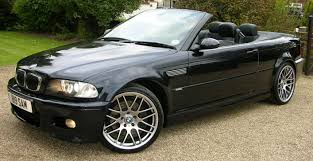 File:BMW M3 SMG Convertible - Flickr - The Car Spy (21).jpg ...