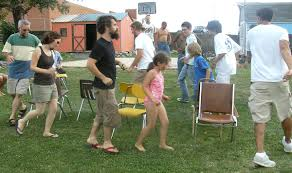 Musical chairs - Wikipedia