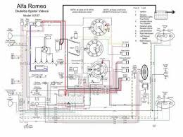 wiring diagrams wash system wiring diagram of alfa romeo giulietta spider veloce