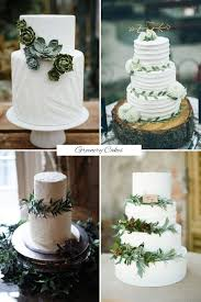 5 Wow Wedding Cake Trends For 2017 Mrs2be