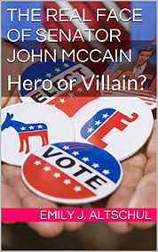 Image result for mccain hero or villain