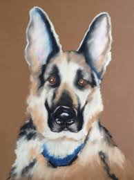 Polly Hart: Dogs