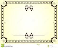 printable certificate templates laveyla com 27502125 printable certificate templates certificate