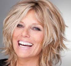 modern and respectable hairstyles for women over 50 the right haircut