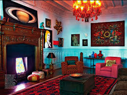 Small Picture Stunning Bohemian Decorating Ideas Images Home Design Ideas
